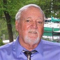 William Thomas Gulledge Jr.