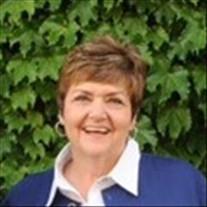 Mary Nancy Reynolds