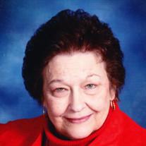Barbara Jean Schultz