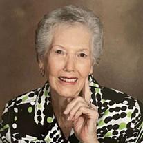 Mrs. Dorothy Jean Wilson