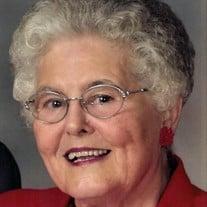 Helena May Treadway