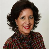 Lucia Andrade Huff