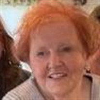 Mrs. Bettye A. McElhaney