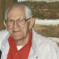 Arthur Hollen Sr.