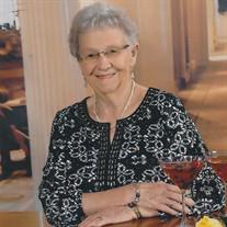 Mrs. Eunice Walls