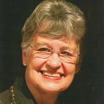 Mrs. Marilyn Phillips Vaught