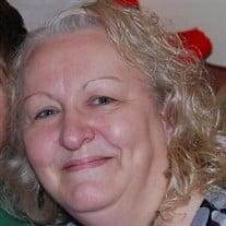 Deborah Harris Meadows