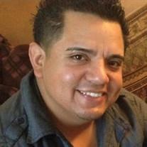 Reynaldo Soto