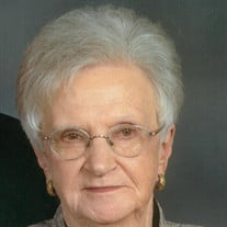 Ruby Ethel Bowman Fox Warren