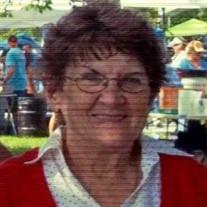 Shirley M. Janiel