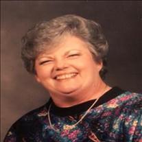 Barbara Thrift Carter