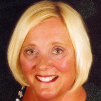 Pamela Kay Welker