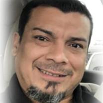 Cesar Jacob Castillo Huete