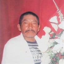 Eugenio Hernandez