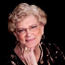 Ruth Elaine Walters