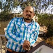 Amador Urbano Jr.