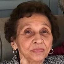Shirley Mae Roqueta