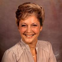 Sally Ann Price