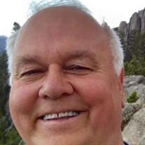 Larry Paul Colburn