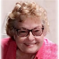 Margie Nickerson