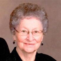 Martha B. Marek
