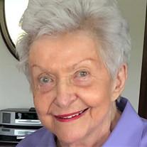Lillian Yannell