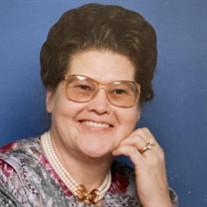 Nora Marie Ramsey