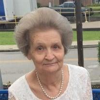 Goldie Lorraine Bentley