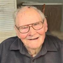 Harold Peter Naumann, Jr.