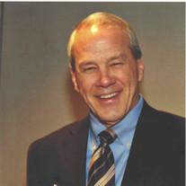Martin Eugene Hanhauser Sr