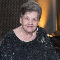 Barbara Sue Lewis