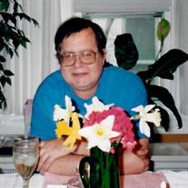 Daniel B. Lewis