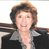 Gloria Woods DiMantova