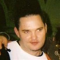 Shawn Patrick Collins
