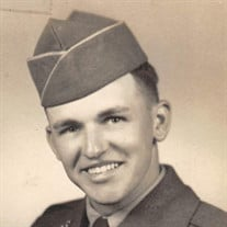 "Warren W. ""Jim"" Landis"