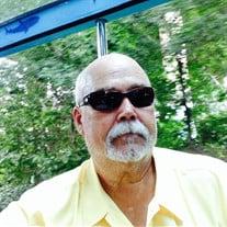 Roy Dean Berger Jr