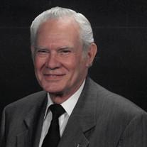 Mr Claude Julian Lindsey