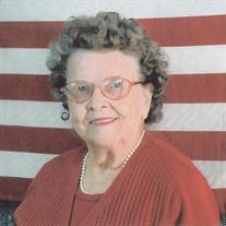 Wilma K. Tucker