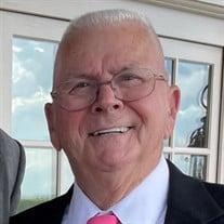 Mr. Carl Stewart Haas