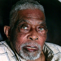William Earl Baines Sr.