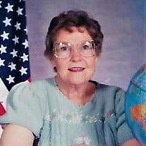 Eutie Inez Reece