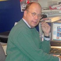 Daniel William Eckert