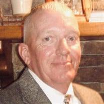 """Charles Thomas """"Tommy"""" Gordon, USN, Retired"""