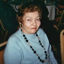 Vivian Elizabeth Harrison Fike