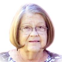 Ann Buttars