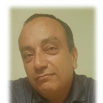 Pedro Jose Rodriguez