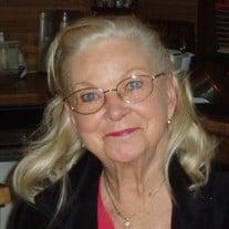 Sarah Willene Hamilton Worley