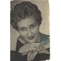 Alice Mae Jones