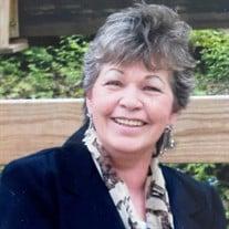 Barbara Joan Disbennett