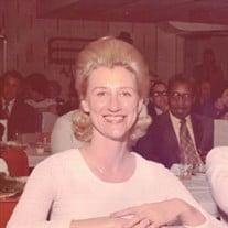 Betty Anne Potts Gerlach